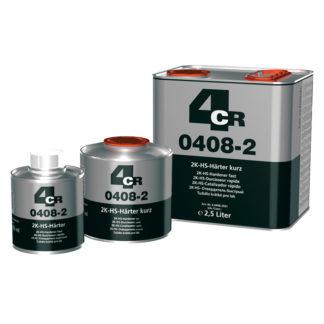 4CR 0408 2K-HS edző - low VOC, lassú