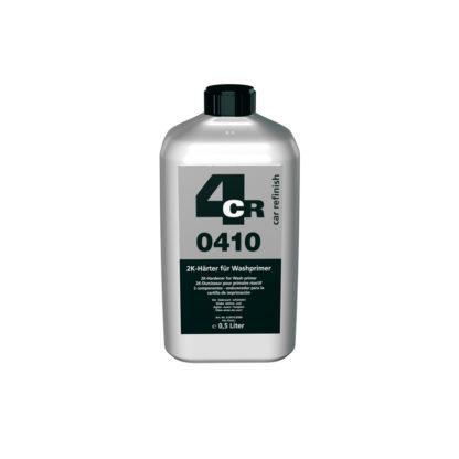 4CR 0410 2K edző wash primerhez