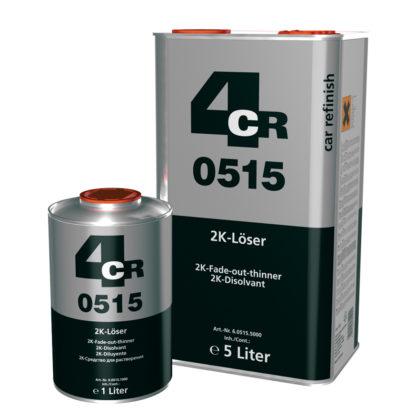 4CR 0515 2K Kiegyenlítő hígító