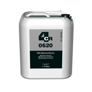4CR 0620 WB Szilikonmentesítő, vizes