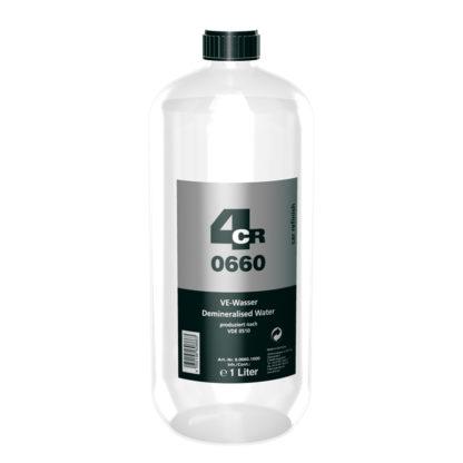 4CR 0660 VE-víz, hígító