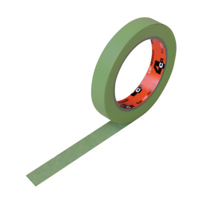 4CR 1131 Takarószalag - Profi, 90°C, zöld, 48 mm x 50 m