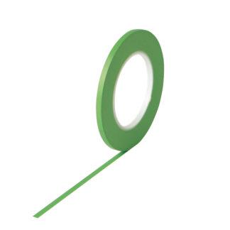 4CR 1170 Fine Line szalag - zöld, 100°C, 12 mm x 55 m