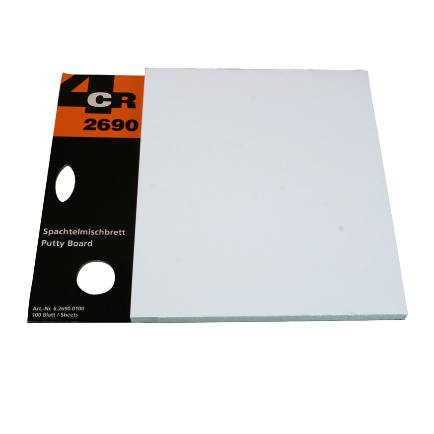 28b65b1934 ... 1 csomag (100 lap). 🔍. 4CR 2690 Kitt keverő deszka, 255 x 215 mm