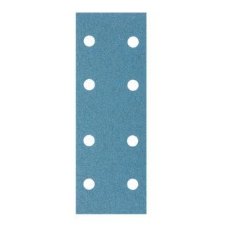 4CR 3355 Gyalupapír - Trilennium, 8 lyukú, velcro-tépőzáras, 70 x 198 mm, P400
