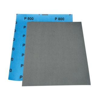 4CR 3500 Csiszolópapír - vízálló, 230 x 280 mm, P2500
