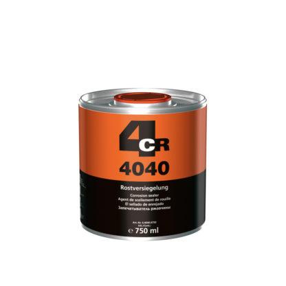 4CR 4040 Rust Sealer - Rozsda szigetelő