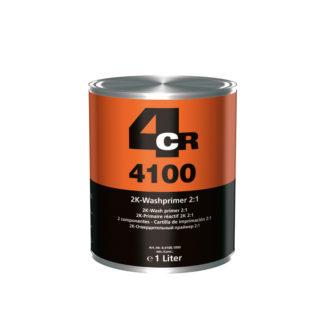 4CR 4100 2K Wash primer 2:1