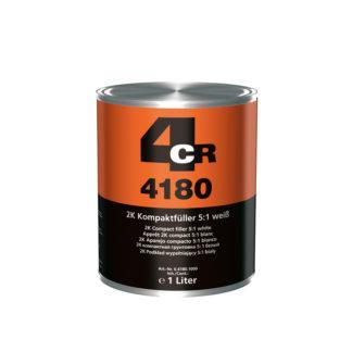 4CR 4180 2K Kompakt töltőalapozó 5:1 - fehér