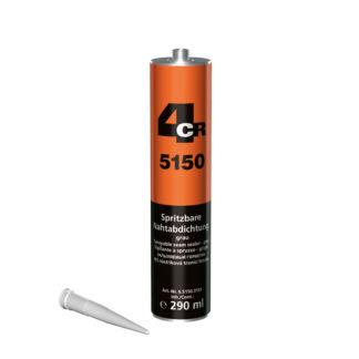 4CR 5150 Szórható varattömítő - szürke