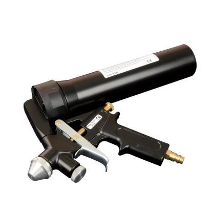 4CR 5910 Varrattömítő pisztoly - MS / PU