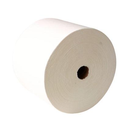 4CR 6140 Törlőkendő - oldószerálló, fehér, 28 x 38 cm