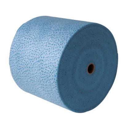 4CR 6150 Szilikonmentesítő kendő - Multi, kék, 32 x 38 cm, 70 g / m2