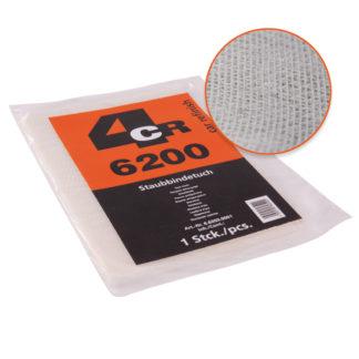 4CR 6200 Mézeskendő, 80 x 50 cm