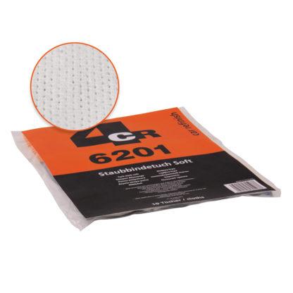 4CR 6201 Mézeskendő - Soft, vizes, 17 x 45 cm