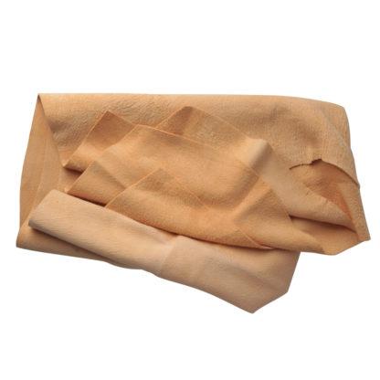 4CR 6300 Bőrkendő, kb. 65 x 42 cm