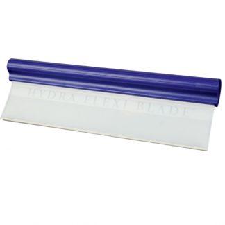 4CR 6320 Vízlehúzó - fényezett felületekhez, rugalmas, 300 mm