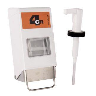 4CR 6416 Fali adagoló - kéztisztítóhoz (2000 ml)