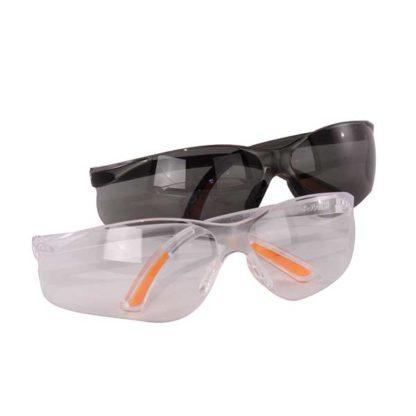 4CR 6790 Védőszemüveg - színtelen, DIN EN (1. oszály)