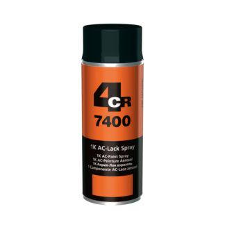 4CR 7440 Tölthető spray - 1K oldószeresekhez