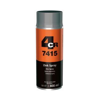 4CR 7415 Horgany spray, szürke