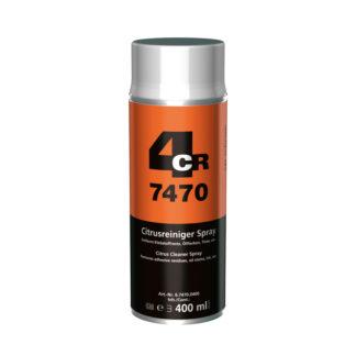 4CR 7470 Tisztító spray - citrus