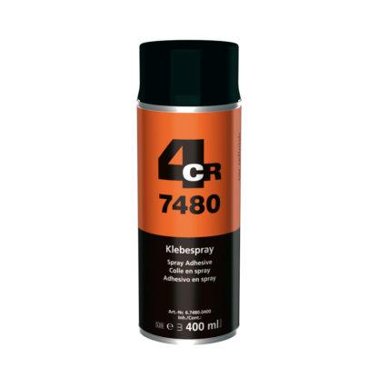 4CR 7480 Ragasztó spray