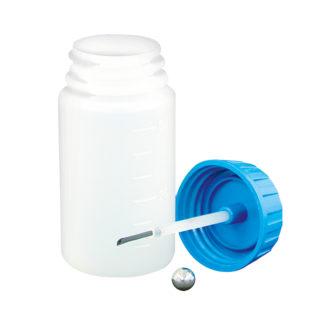 4CR 7510 Tölthető ecsetelődoboz - 50 ml-es