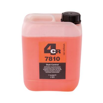 4CR 7810 Porfogólakk padlóra - Dust Control