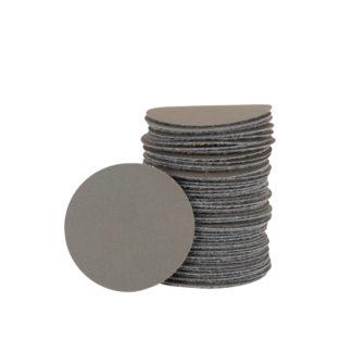 4CR 8300 Csiszolószirom - velcro-tépőzáras, P3000, d37 mm