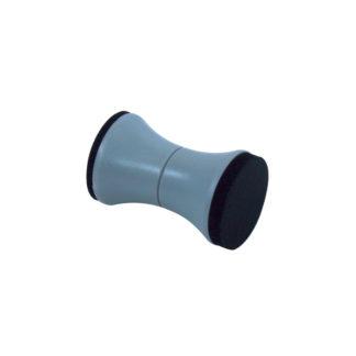 4CR 8301 Csiszológomba - velcro-tépőzáras, d35 mm