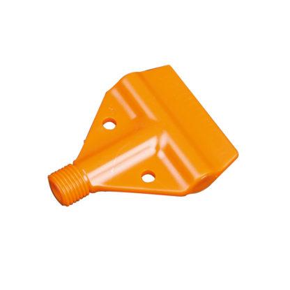 4CR 9505 Kifújó fúvóka - WBC-System, vizes